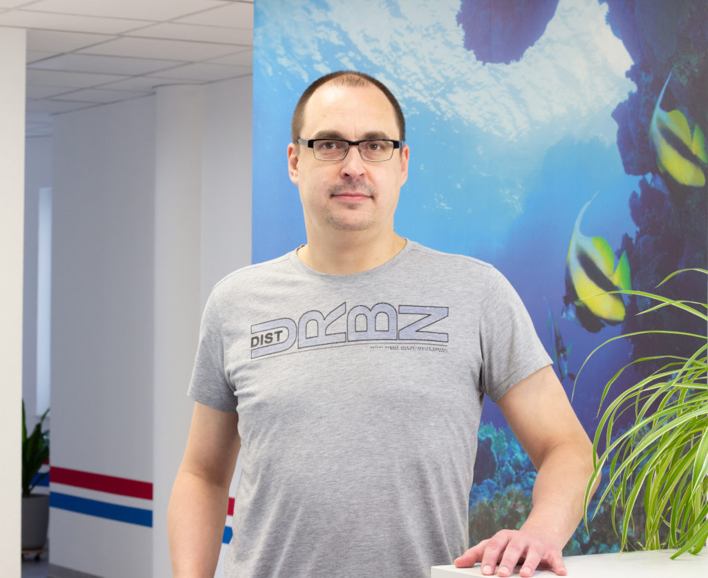Pavel Lukin