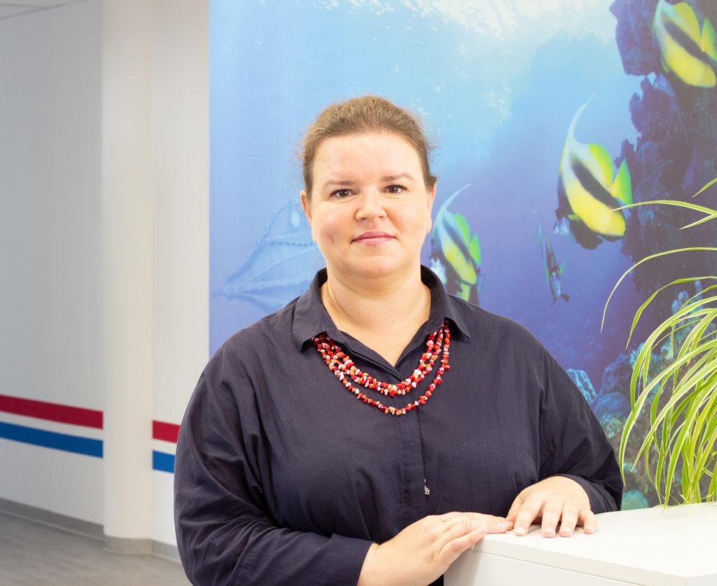 Olga Brodowski