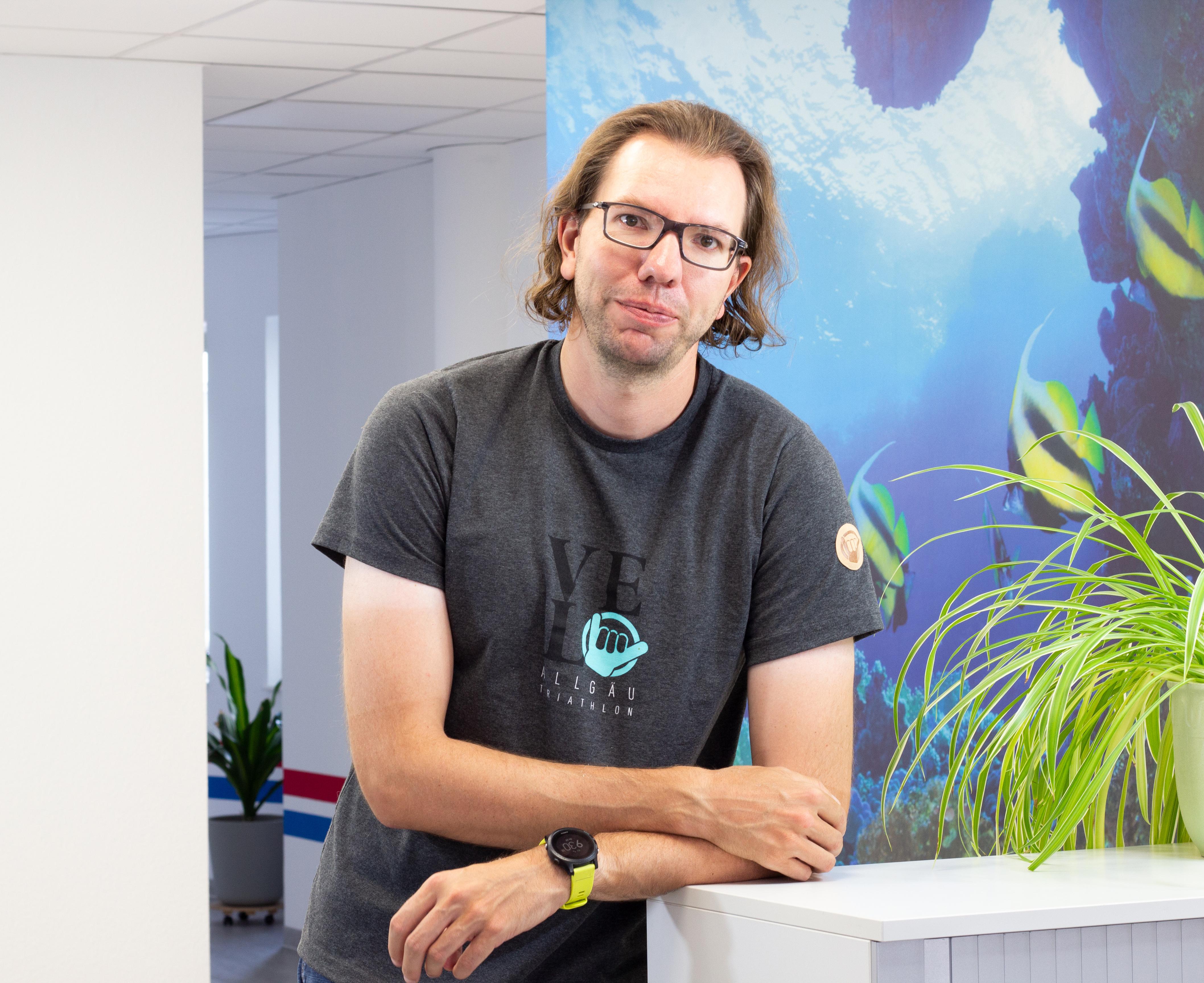 Stephan Lindauer
